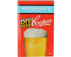 Brouwingrediënten - Brew Enhancer 1 Coopers