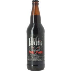 Bouteilles - Heretic Evil Twin