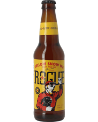 Bouteilles - Rogue Yellow Snow IPA - 35,5 cL