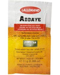 Levures de brasserie - Levure Lallemand Abbaye 11 g