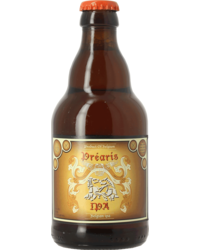 Bottled beer - Préaris IPA