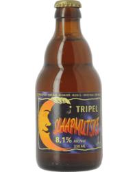 Flaschen Bier - Slaapmutske Tripel