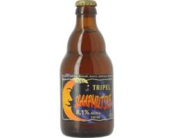 Bouteilles - Slaapmutske Tripel