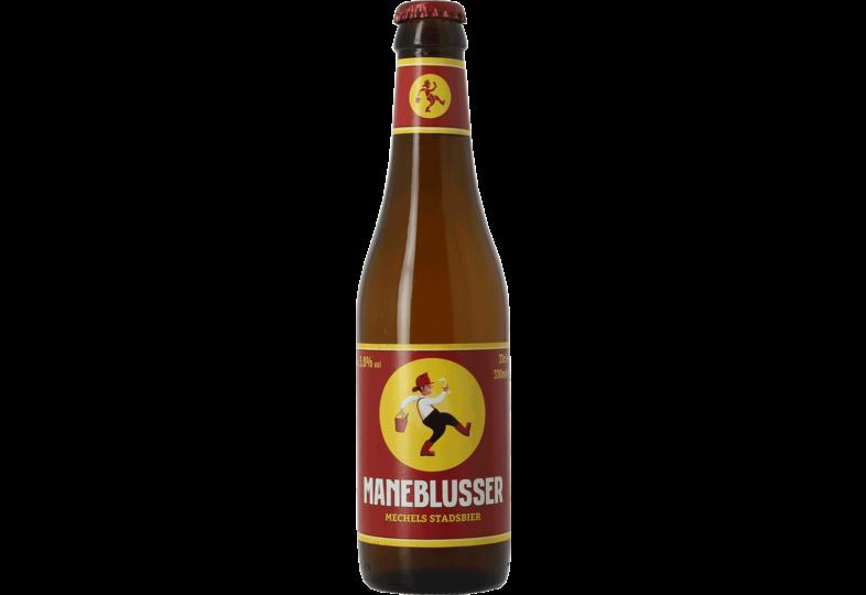 Bouteilles - Maneblusser
