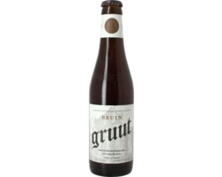 Bouteilles - Gruut Bruin