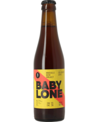 Bouteilles - Brussels Beer Project Babylone