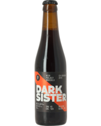 Flessen - Brussels Beer Project Dark Sister