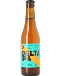 Bouteilles - Brussels Beer Project Delta