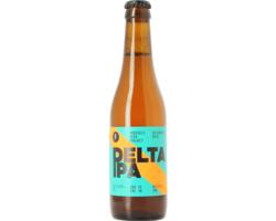 Bottiglie - Brussels Beer Project Delta