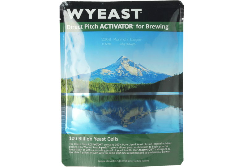 Levures de brasserie - Levure liquide Wyeast British Ale 1098