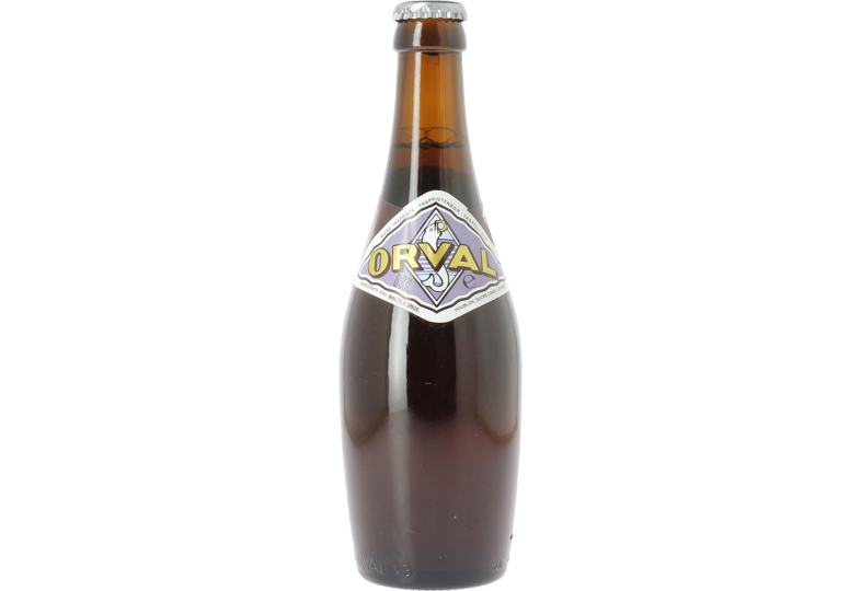 Flessen - Orval