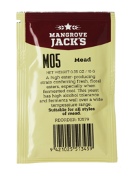 Gist - Gist Mangrove Jack's Mead M05 10g