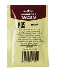 Lieviti - Lievito Mangrove Jack's Mead M05 10g