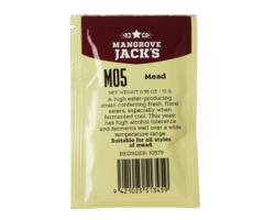 Gist - Gist Mangrove Jack's Mead M05 10g