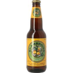 Botellas - St Ambroise Apricot Wheat Ale