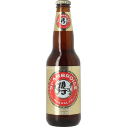 Botellas - St Ambroise Pale Ale