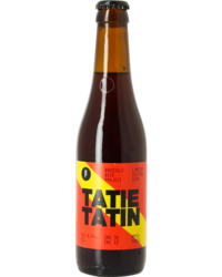 Bouteilles - Brussels Beer Project Tante Tatin