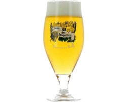 Bicchiere - Bicchiere Cuvée des Jonquilles - 33 cl