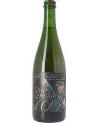 Bottled beer - Rulles La Grande 10
