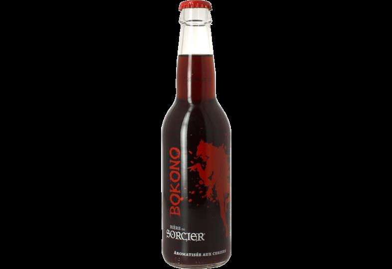 Bouteilles - Bière du Sorcier Bokono