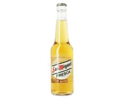 Botellas - San Miguel Fresca
