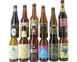 Cofanetto di birra - Team's Favorite birra Set - Feb 2016