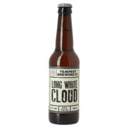 Botellas - Tempest Long White Cloud