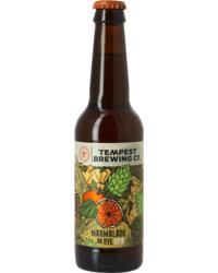 Bottled beer - Tempest Marmalade on Rye