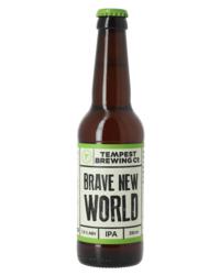 Flaschen Bier - Tempest Brave New World
