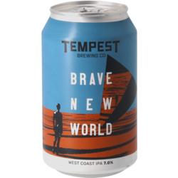 Bottiglie - Tempest Brave New World
