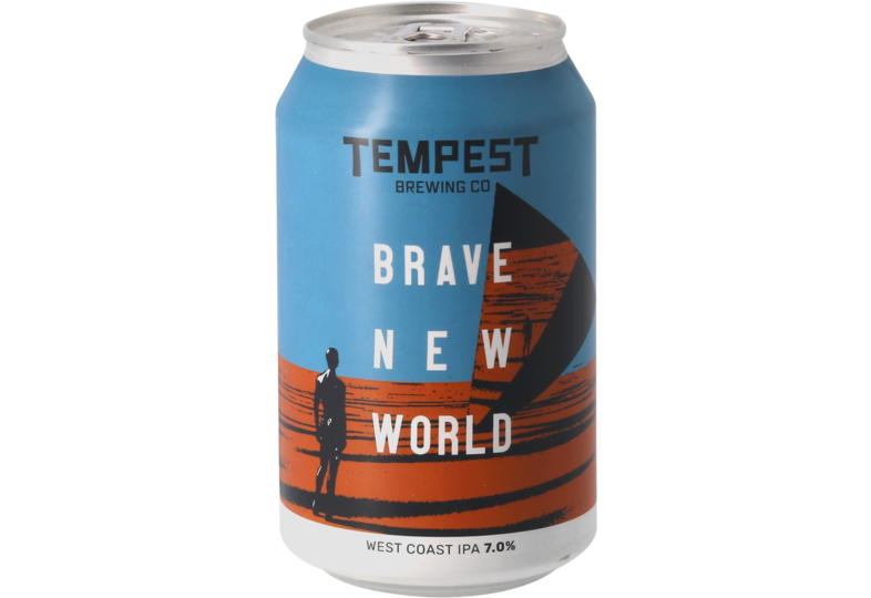 Bouteilles - Tempest Brave New World