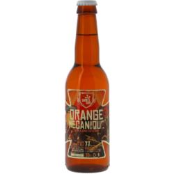 Bottiglie - Sainte Cru Orange Mécanique