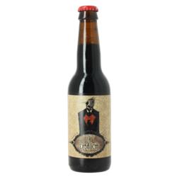Bottled beer - La Débauche Never More