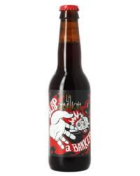 Bottled beer - La Débauche Slap a Banker