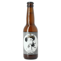 Bottled beer - La Débauche Lindy Hop