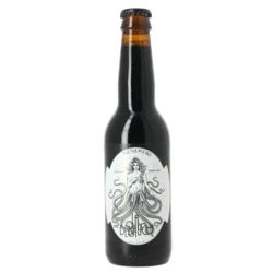 Bottled beer - La Débauche Menestho