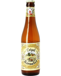 Bottled beer - Tripel Karmeliet