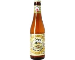 Flessen - Tripel Karmeliet