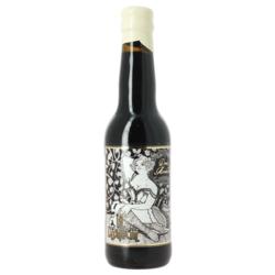Bottled beer - La Débauche Demi Mondaine Oak Aged
