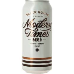 Bouteilles - Modern Times Black House