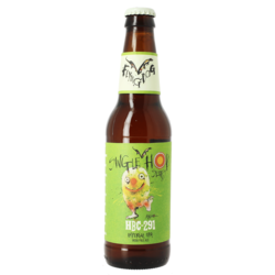 Flaskor - Flying Dog Imperial IPA - HBC-291
