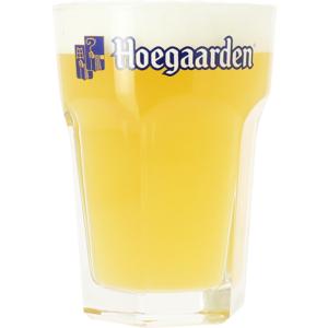 Vaso Hoegaarden 33cl