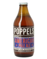 Bottled beer - American Pale Ale