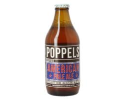 Flessen - American Pale Ale