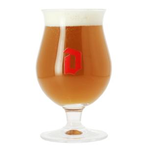 Duvel stem glass - 33 cl