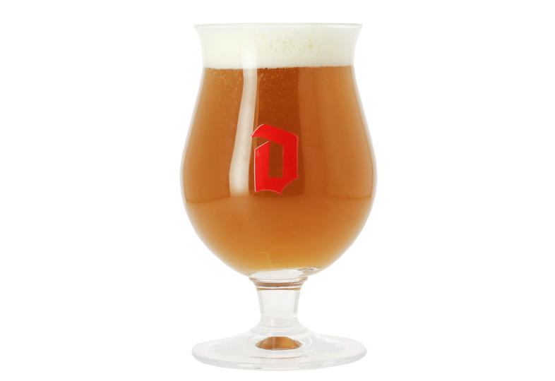 Bicchiere - bicchiere calice Duvel - 33 cl
