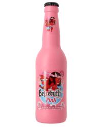Flessen - Belzebuth Pink