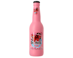 Bouteilles - Belzebuth Pink