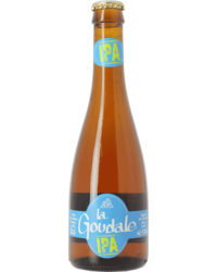 Bouteilles - La Goudale IPA
