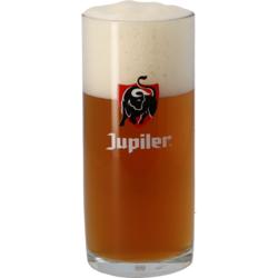 Beer glasses - Jupiler Bock 50cl glass